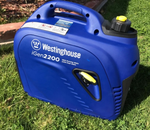 westinghouse igen2200 super quiet inverter generator 2018