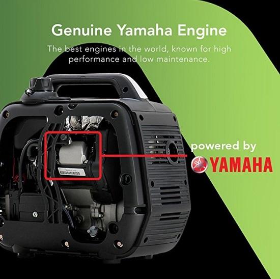atima 2000 watt inverter generator review