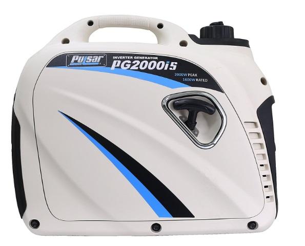pulsar pg2000is camping rv