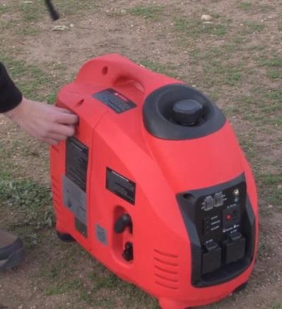 coleman cg3500i inverter generator specifications