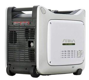 atima ay3000i inverter generator review