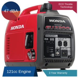 new honda eu2200i review